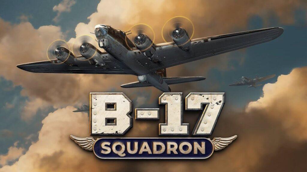 B-17 Squadron